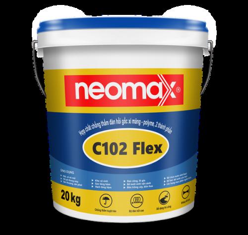 Neomax® C102 Flex