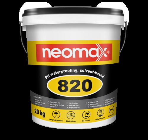 NEOMAX 820